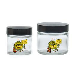 420 Killer Acid - The Good Weed Screw Top Jars