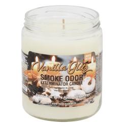 Vanilla Glitz Smoke Odor Candle