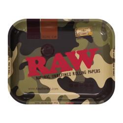 Raw Tray Camo Large