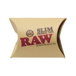 RAW Slim Tips