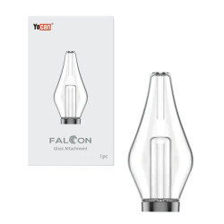 Yocan Falcon Glass Attachment