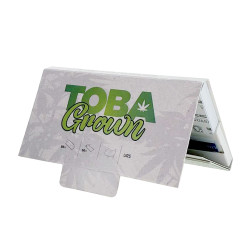 TobaGrown Rolling Papers