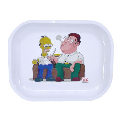 Dunkees Dads Rolling Tray