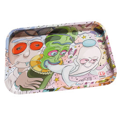 Dunkees Multi High Tray