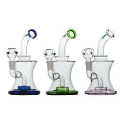 Hemper V2 Hourglass Rig