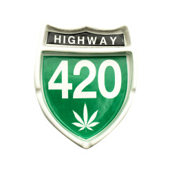 Highway 420 Ashtray