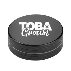 TobaGrown Grinder