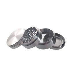 Silver SharpStone Grinder