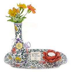 My Bud Vase Lotus Set