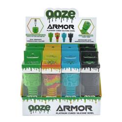 Ooze Armor Display