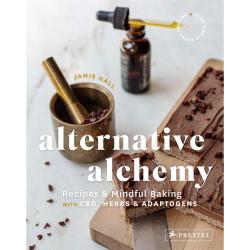 Alternative Alchemy by Jamie Hall