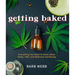 Getting Baked by Barb Webb