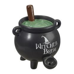 Witches Cauldron Pipe