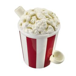 FashionCraft Popcorn Pipe