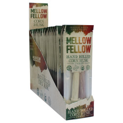 Mellow Fellow Corn Husk Wraps