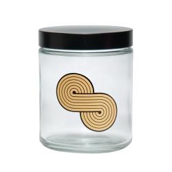 420 Science Infinite Loop Jar