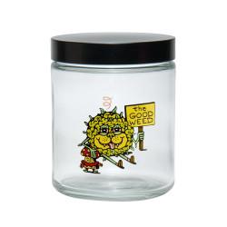 420 Science Killer Acid The Good Weed Jar