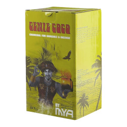 Genie Coco Charcoal Cubes