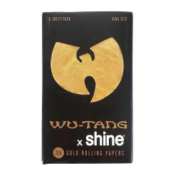 Shine & Wu-Tang Papers