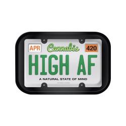 High AF Rolling Tray