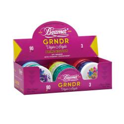 Beamer Prime Grinders