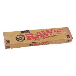 RAW King Size Cones