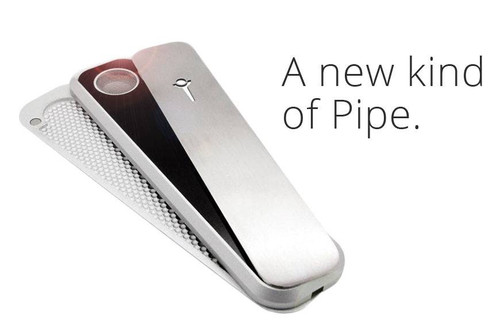 A new kind of Pipe.