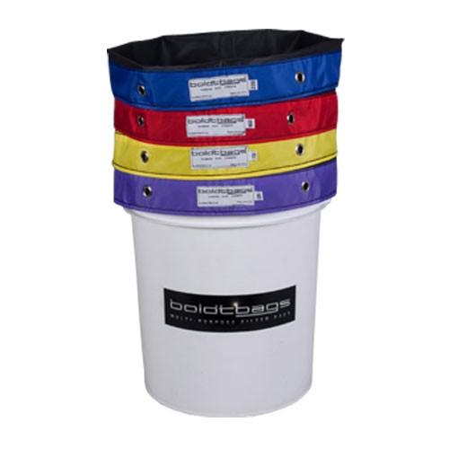 Boldtbags 5-Gallon 4-Bag Filter Bag Kit