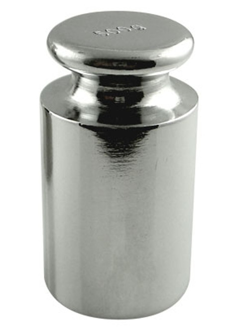 Scale Calibration Weight - 500g