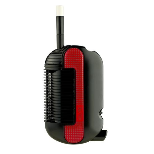 IOLITE Portable Vaporizer - Red