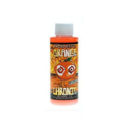 Orange Chronic Cleaner - 4 oz.
