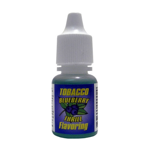 Tasty Puff Drops - Blueberry Thrill