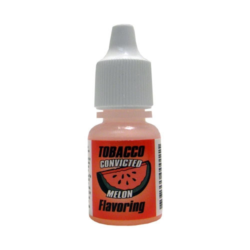 Tasty Puff Drops - Convicted Watermelon