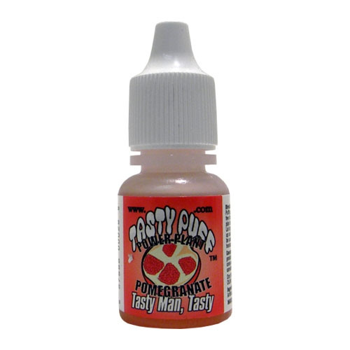 Tasty Puff Drops - Power Plant Pomegranate