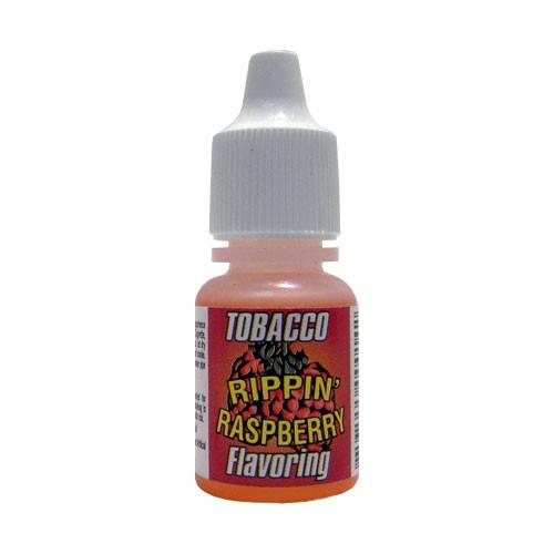 Tasty Puff Drops - Rippin' Raspberry