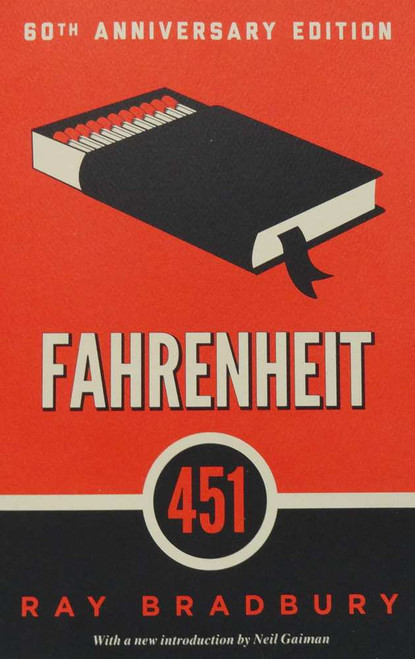Fahrenheit 451 - Deluxe Softcover