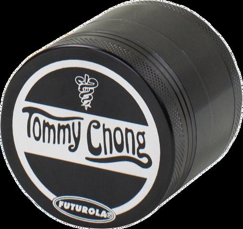 Futurola Tommy Chong 4-Piece Shredder