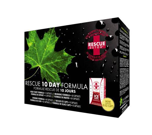 Rescue Detox 10-Day Formula