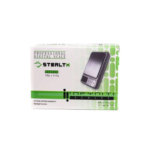Infyniti Stealth V2 Scale 100g x 0.01g