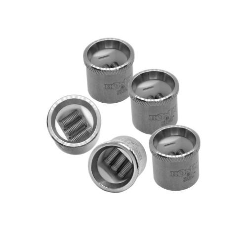 HoneyStick Extreme Triple Quartz Coil