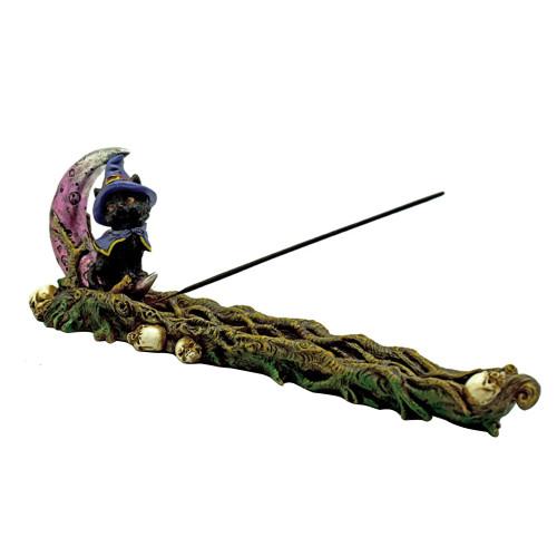 Magic Cat Incense Burner