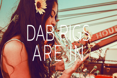 Dab Rigs Are In!
