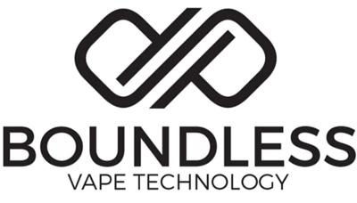 boundless Vapes Logo