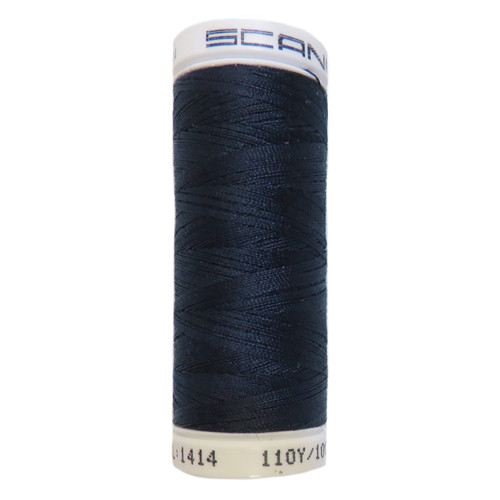 Scanfil Universal Sewing Thread 100M - Navy