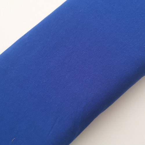 Cobalt French Terry