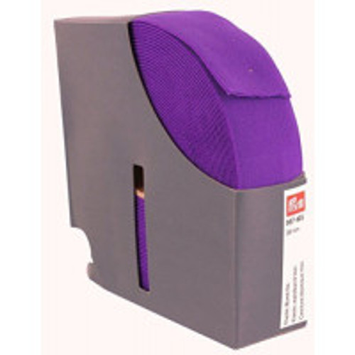 Prym Waistband Elastic Purple
