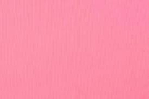 Bubblegum Pink Cotton Poplin