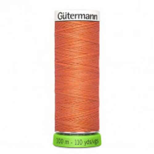 895 Gutermann Sew All 100% recycled Polyester Thread 100mtr