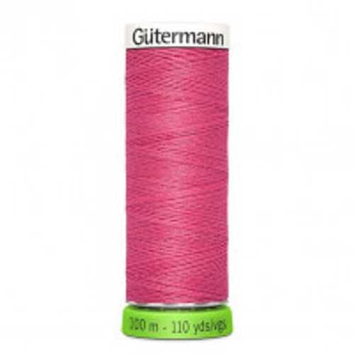 890 Gutermann Sew All 100% recycled Polyester Thread 100mtr
