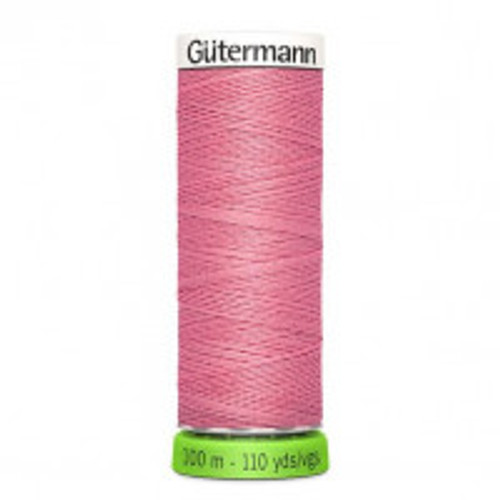 889 Gutermann Sew All 100% recycled Polyester Thread 100mtr